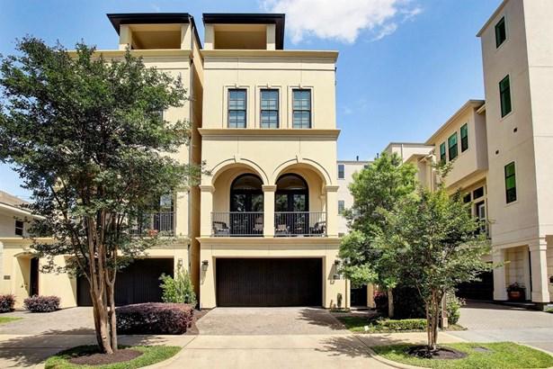 1230 W Bell Street, Houston, TX - USA (photo 1)