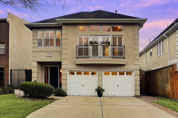 Generous room sizes with large 2nd floor gameroom AND bonus 3rd story flex room. This home offers buyers many options. (photo 2)