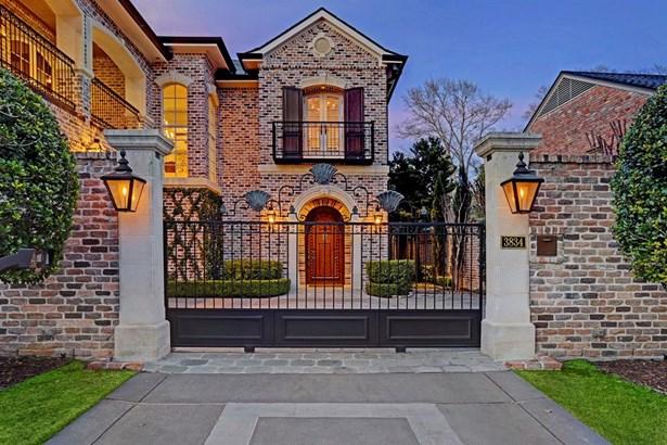 Regal River Oaks Custom Residence (photo 1)