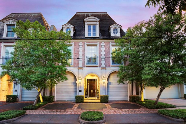 2716 Ferndale Street, Houston, TX - USA (photo 1)