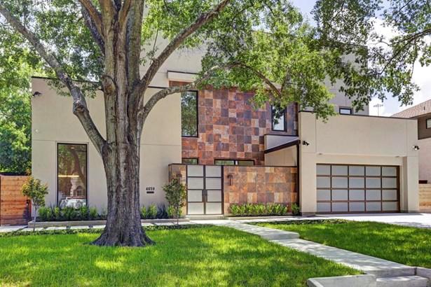 4659 Ingersoll Street, Houston, TX - USA (photo 1)
