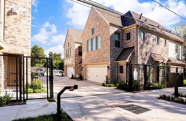 9406 D Campbell Street, Houston, TX - USA (photo 5)