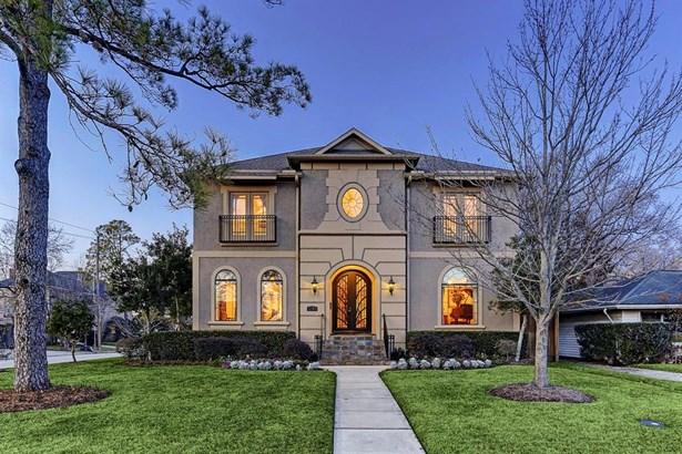 4814 Valerie Street, Bellaire, TX - USA (photo 1)