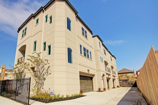 Photo of Phase I Villas of Cottage Grove (5512 Petty)
