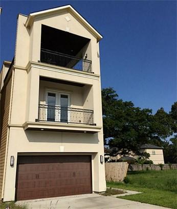1727 A Moritz Drive, Houston, TX - USA (photo 2)