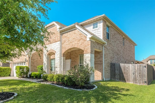 13411 Douglas Lake Road, Houston, TX - USA (photo 2)