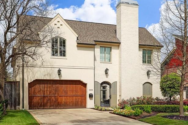 1408 Banks Street, Houston, TX - USA (photo 1)