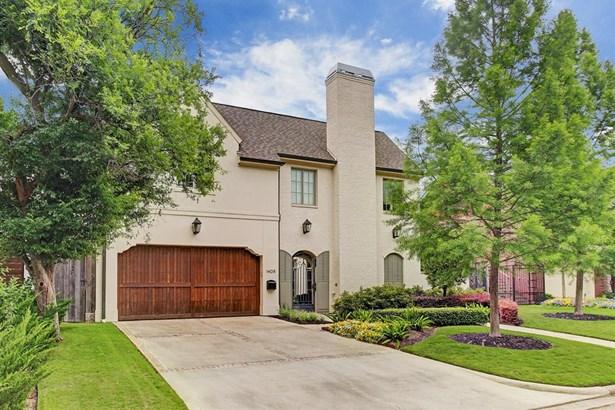 1408 Banks Street, Houston, TX - USA (photo 2)