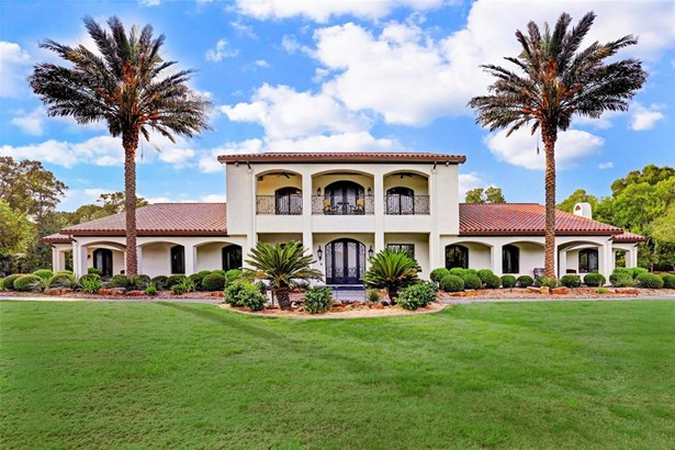 The scale, privacy and flexibility of this property create a truly unique estate and rare opportunity less than one hour from Houston, TX. Adjacent land may also be available for purchase. (photo 3)