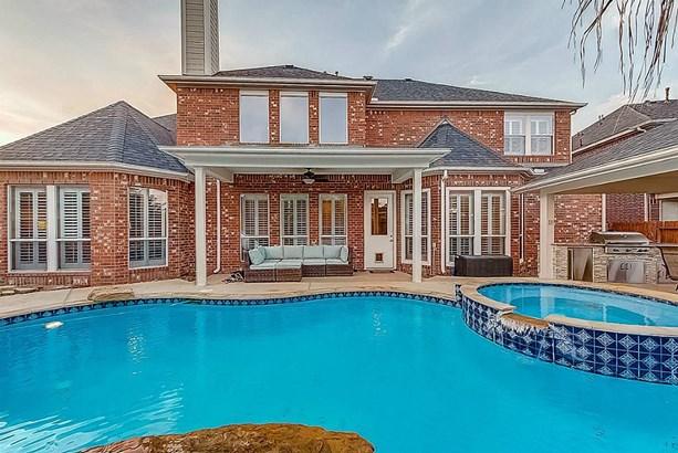26315 Cottage Springs Court, Katy, TX - USA (photo 3)