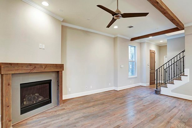 This home will offer first floor living with beautiful details such as wide plank wood flooring, soothing paint tones and high end finishes. Example photo of completed home- construction not started. (photo 5)