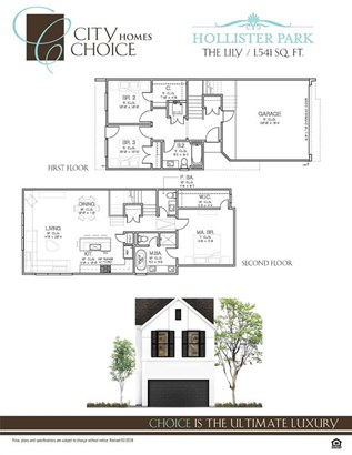 The Lily Floor Plan (photo 3)