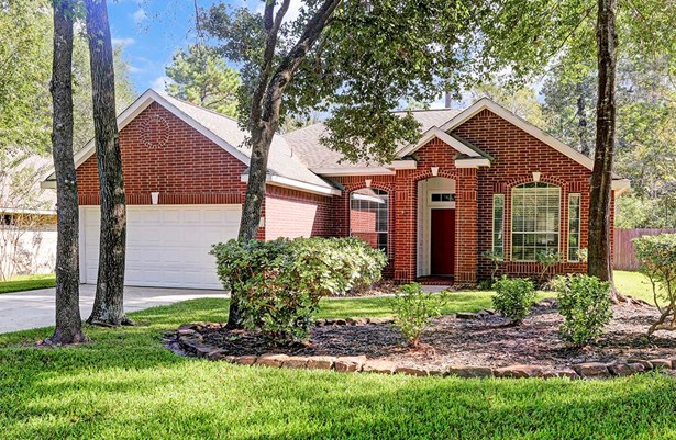 38 Hollylaurel Drive, The Woodlands, TX - USA (photo 1)