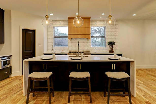 Designer kitchen, Bertazzoni appliances. (photo 5)