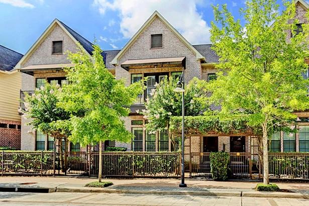 10 Riva Row, Spring, TX - USA (photo 1)