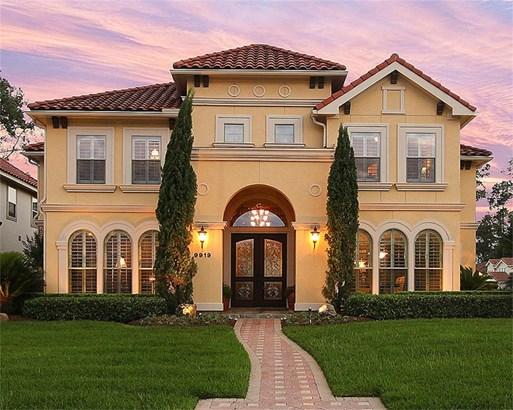 9919 Vintage Villa Drive, Houston, TX - USA (photo 1)