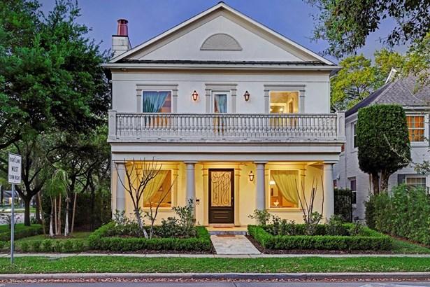 3132 Rice Boulevard, Houston, TX - USA (photo 1)