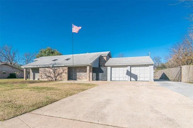 8206 W Tidwell Road, Houston, TX - USA (photo 1)