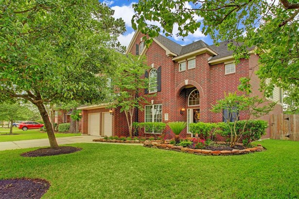 1014 Buffalo Springs Way, Spring, TX - USA (photo 1)