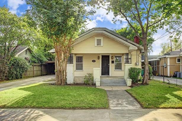 4315 Watson Street, Houston, TX - USA (photo 1)