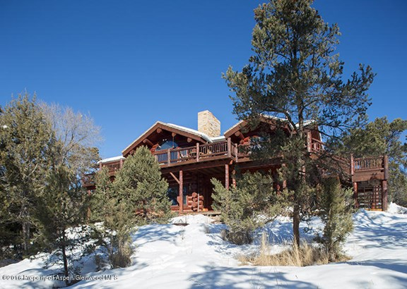 Single Family Residence - Carbondale, CO (photo 1)