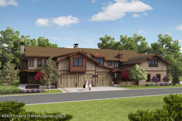 Two Story, Condo/Townhouse/Duplex/Half Duplex - Carbondale, CO