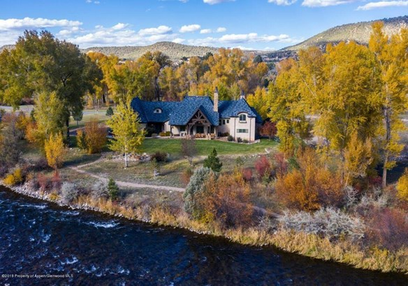 Other,Two Story, Single Family Residence - Carbondale, CO