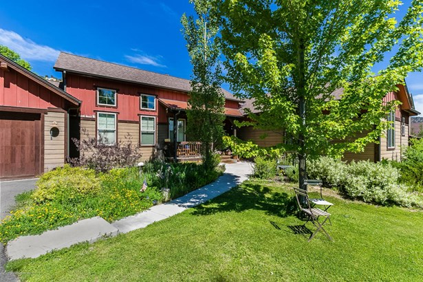 Single Family Residence, Ranch - Glenwood Springs, CO (photo 1)