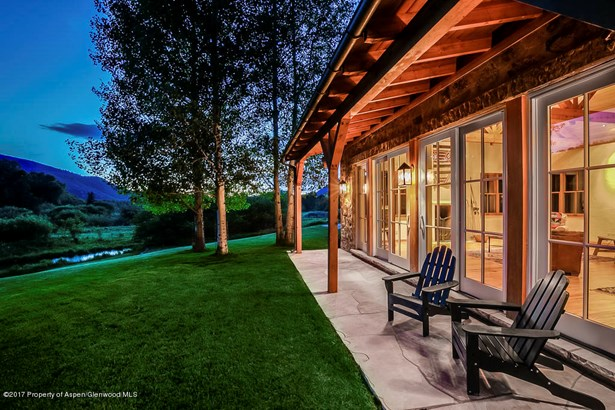 Other,Two Story, Single Family Residence - Woody Creek, CO (photo 3)