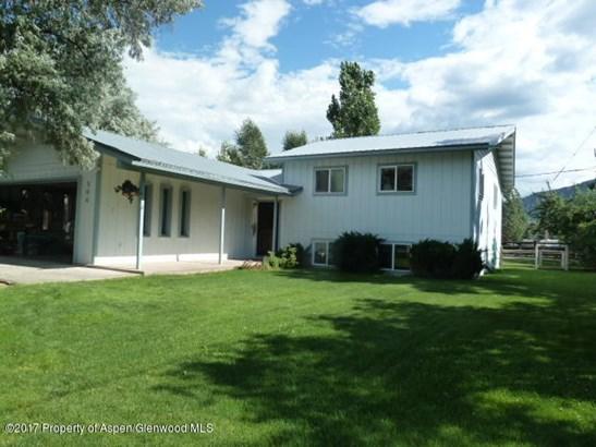 Split Level, Single Family Residence - Carbondale, CO (photo 1)