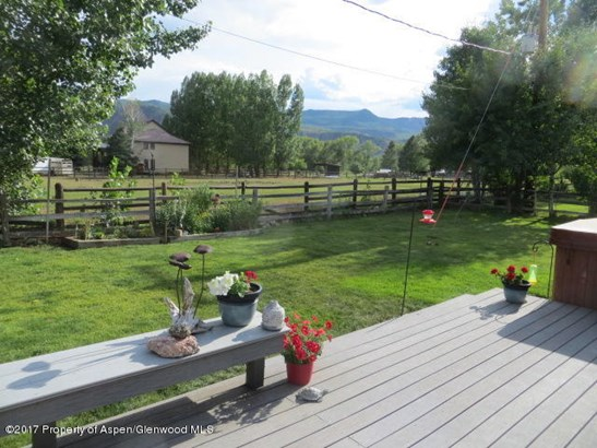 Split Level, Single Family Residence - Carbondale, CO (photo 2)
