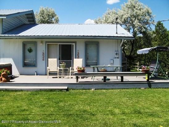 Split Level, Single Family Residence - Carbondale, CO (photo 3)