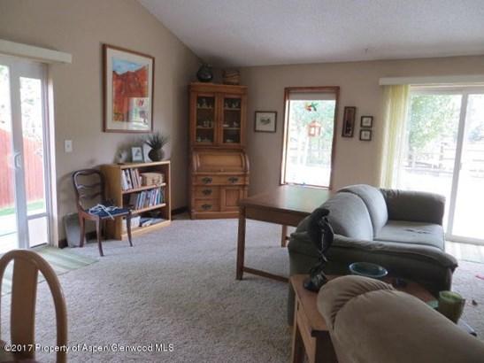 Split Level, Single Family Residence - Carbondale, CO (photo 5)