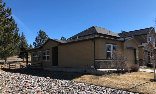 Condo/Townhouse/Duplex/Half Duplex - New Castle, CO (photo 1)