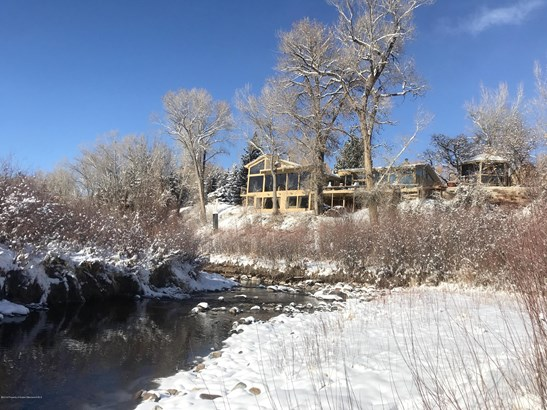 Single Family Residence, Contemporary,Two Story - Carbondale, CO