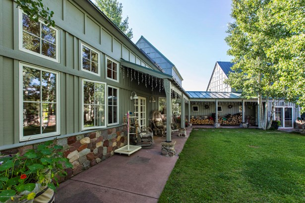 Single Family Residence, Two Story - Basalt, CO (photo 1)