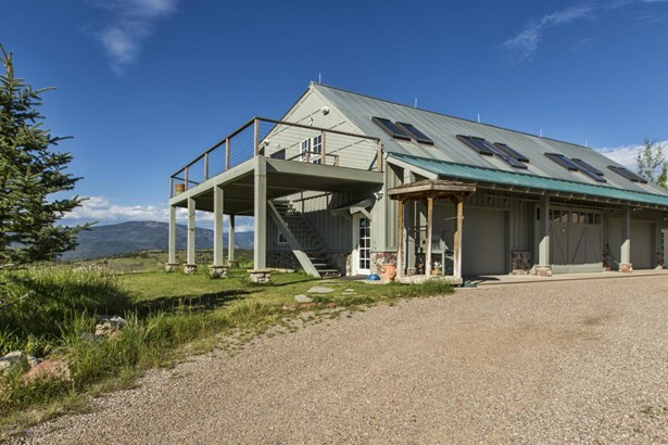 Single Family Residence, Two Story - Basalt, CO (photo 4)