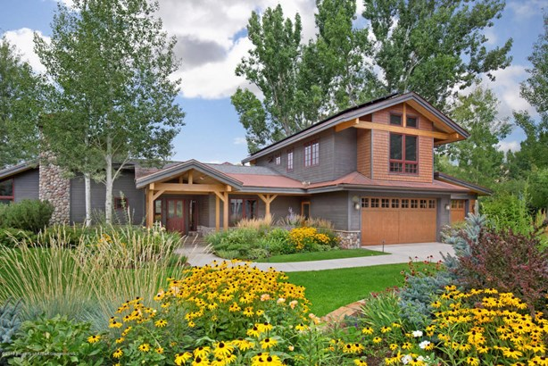 Single Family Residence - Carbondale, CO