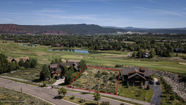 Single Family Lot - Carbondale, CO (photo 2)