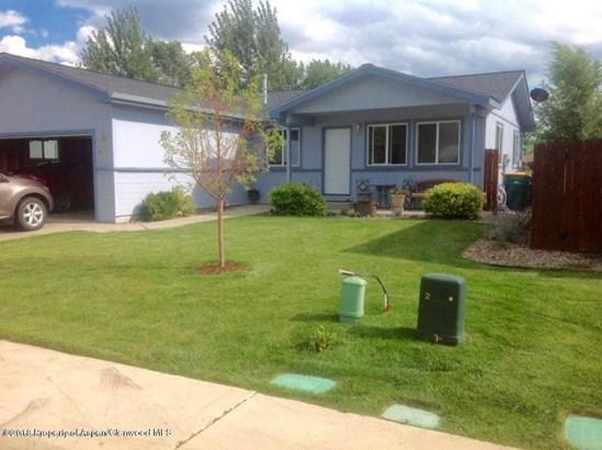 Single Family Residence, Ranch - Silt, CO