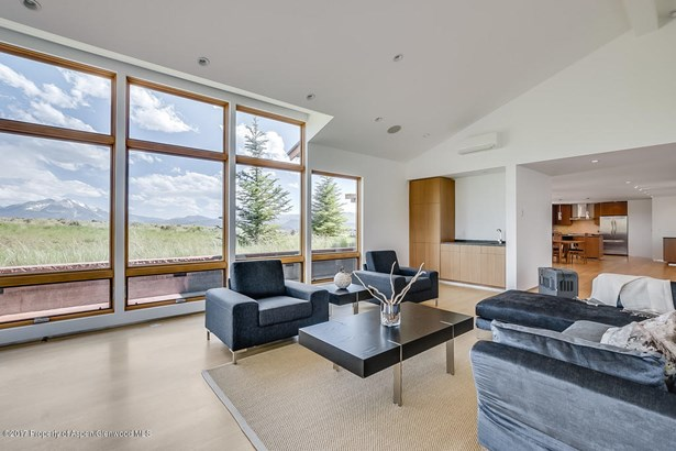 Single Family Residence, Contemporary,Two Story - Glenwood Springs, CO (photo 5)