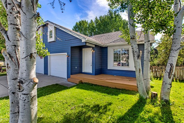 Condo/Townhouse/Duplex/Half Duplex - Carbondale, CO (photo 1)