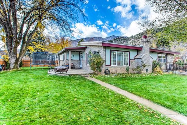 Single Family Residence, Ranch - Glenwood Springs, CO