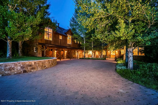 Other,Two Story, Single Family Residence - Woody Creek, CO (photo 1)