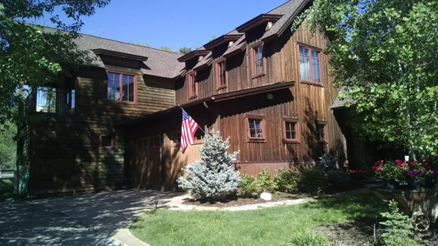 Single Family Residence, Two Story - Carbondale, CO (photo 1)