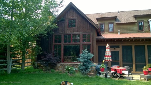 Single Family Residence, Two Story - Carbondale, CO (photo 3)