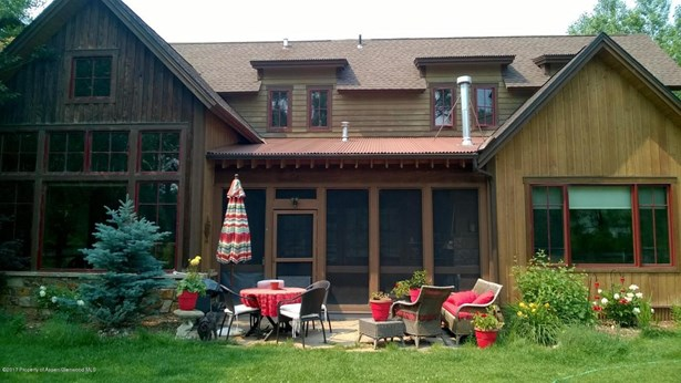 Single Family Residence, Two Story - Carbondale, CO (photo 4)
