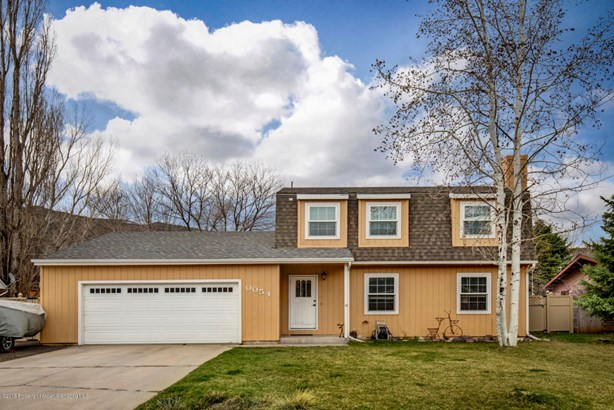 Single Family Residence, Two Story - Carbondale, CO