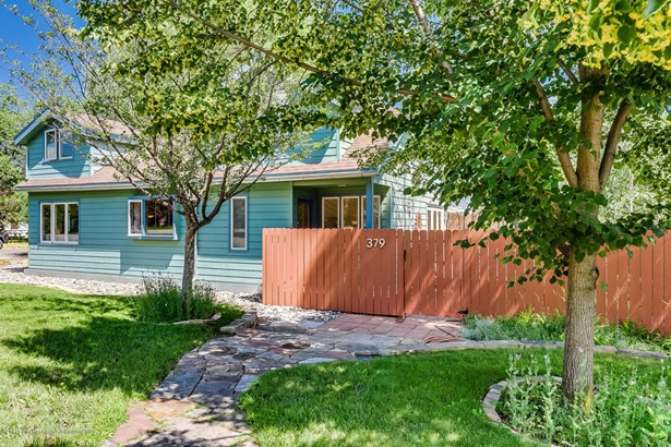 Single Family Residence, Two Story - Carbondale, CO (photo 2)