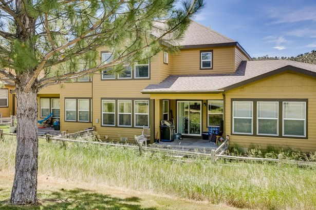 Two Story, Condo/Townhouse/Duplex/Half Duplex - New Castle, CO (photo 2)